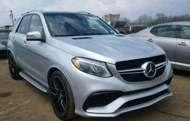 Nigeria Custom Services Auction