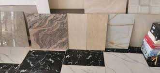 Goodwill Ceramic Tiles Production Nigeria Ltd