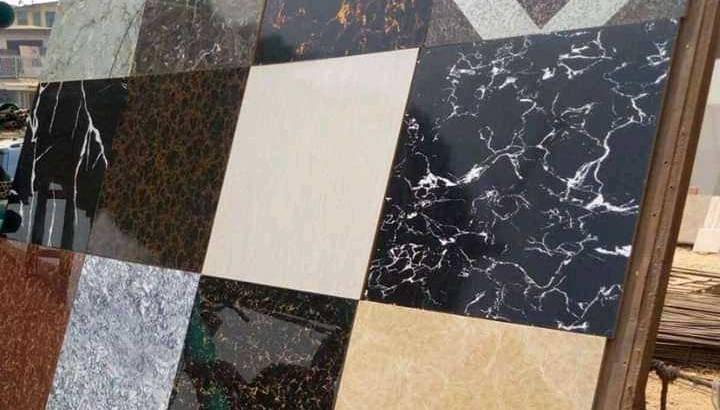 Goodwill Ceramics Tiles Production