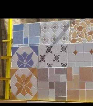 Goodwill Ceramics Tiles Production