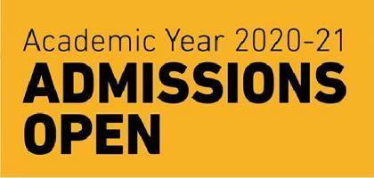 Achievers University, Owo 2020/2021 Admission Form