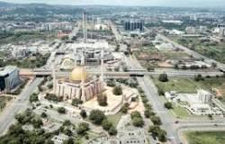 Abuja - Federal Capital Territory