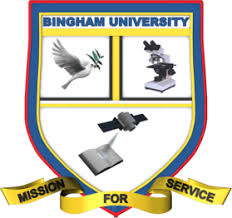 Bingham University D.E /Post UTME FORM 2020/21 Out