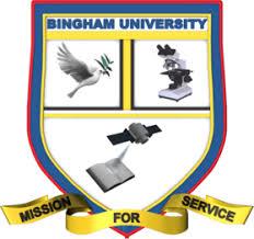 Bingham University Post UTME / D.E Form 2020/2021