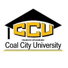 Coal City University 2020/2021 Admission list out