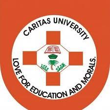 Caritas University, Enugu 2020/2021 Admission List