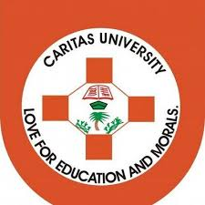 Caritas University Post UTME / D.E FORM 2020/2021