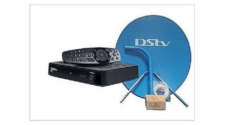 DSTV DECODER