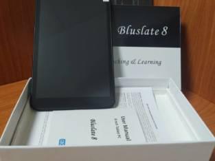 Bluslate 8 Tablet