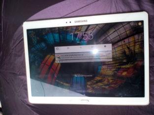 Samsung tablet T805