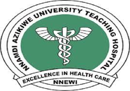 Nnamdi Azikiwe University Teaching Hospital Admins