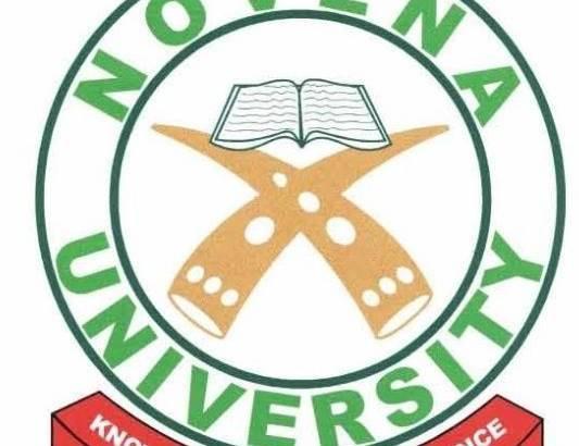 Novena University, Ogume 2020/2021 Admission List