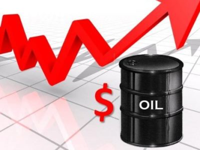 Oil prices advance on signs of economic rebound, Bonny Light up by 0.87%