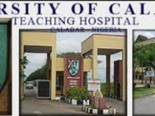 UCTH Calabar School of Nursing Admission Form 2020