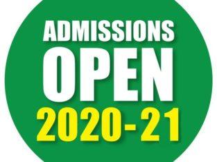 Precious Cornerstone University Post UTME 2020/21
