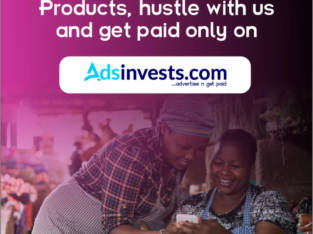 Advertise and get paid
