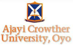 Ajayi Crowther University,Ibadan 2O2O/21 Admission