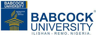 Babcock University,Ilishan-Remo 2O2O/2O21 Session
