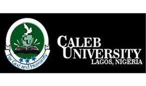 Caleb University,Lagos 2O2O/2O21 Session Admission