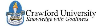 Crawford University Igbesa 2O2O/2O21 Session Admis
