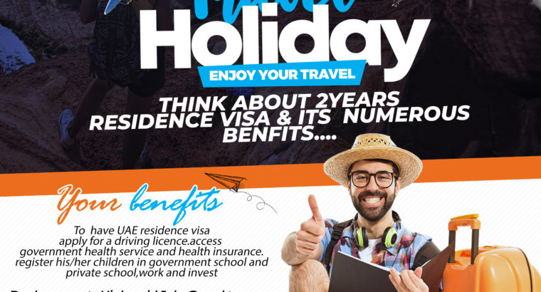 TRAVEL AND TOUR PACKAGE