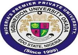 Igbinedion University Okada 2O2O/21 Session Admiss