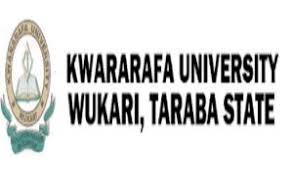 Kwararafa University, Wukari 2O2O/2O21 Admission