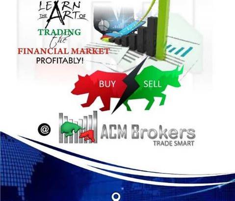 Learn The Art Of Trading The Financial Market