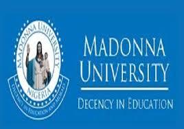 Madonna University, Okija 2O2O/2O21 Admission