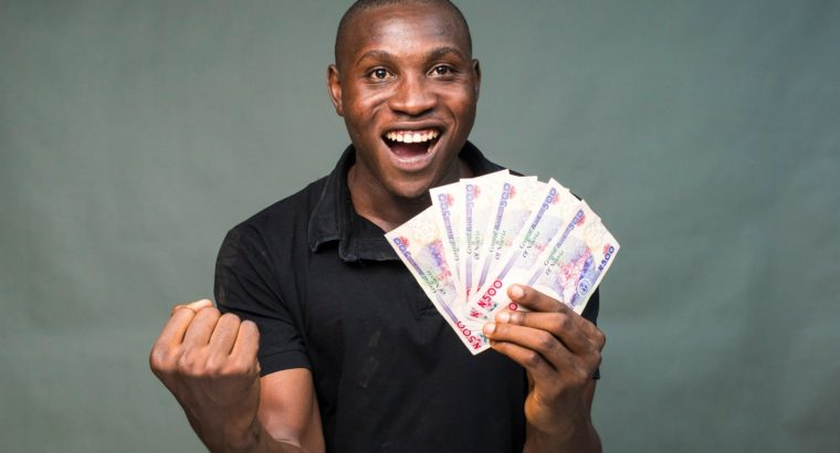 Airtimefund Pays #1000 Daily Income