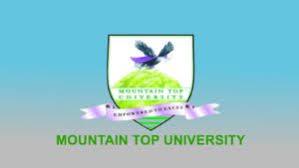 Mountain Top University 2O2O/21 Session Admission
