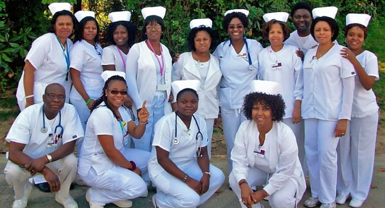 LUTH Idi-Araba School of Nursing Admission Form 20