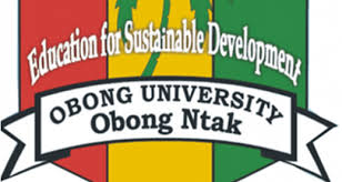 Obong University, Ntak 2O2O/21 Session Admission