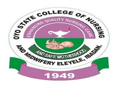 Oyo State College of Nursing Eleyele Admission 202