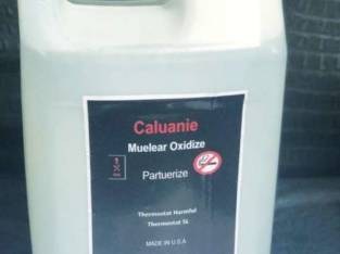 Where to buy Caluanie Muelear Oxidize Online