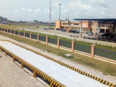 'How border closure aided local raw materials utilisation'