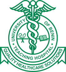 University of Benin Teaching Hospital UBTH 2020/20