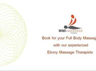 Personal Training and Massage