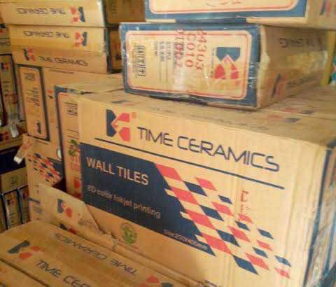 Time Ceramics