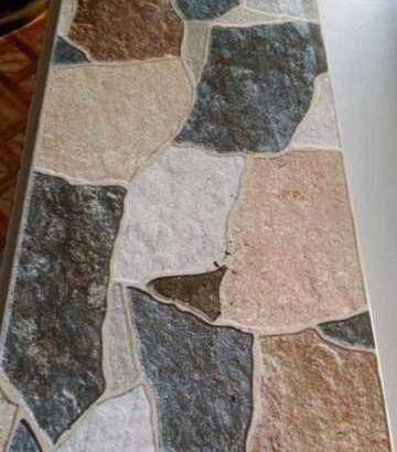 Goodwill ceramics tiles production and general sales