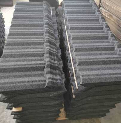Kristin roofing sheets