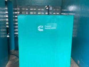 22kVA GENERATOR IN EXCELLENT CONDITION