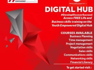 NBC Youth Empowered Digital Hub
