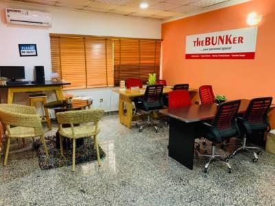 theBUNKer Abuja