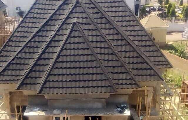 kristin roof tiles
