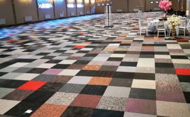 Floor Nigeria