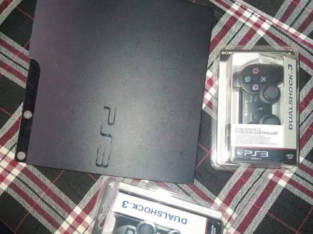 ps3 available for sales