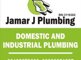 JAMAR J PLUMBING (RC 3116302)