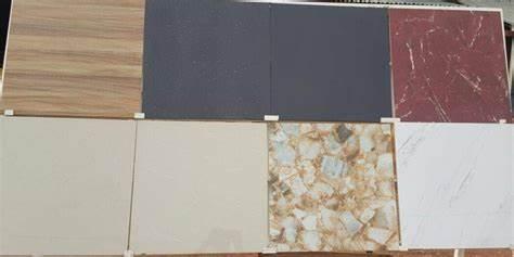 Goodwill Ceramics Company Tiles