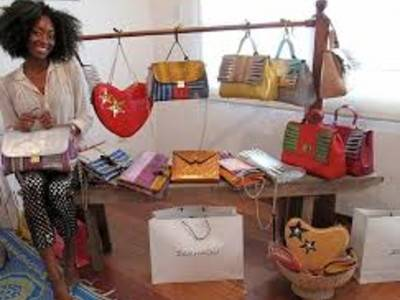 Selling Bags in Nigeria